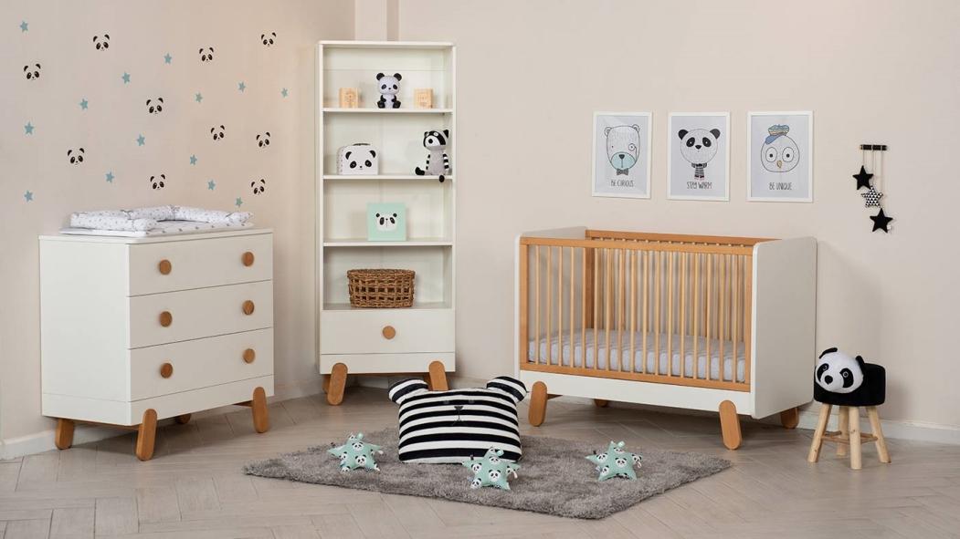 חדרי תינוקות מעוצבים